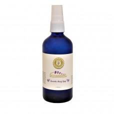 * Aromaterapi Lavanta Masaj Yağı 100 ml. *