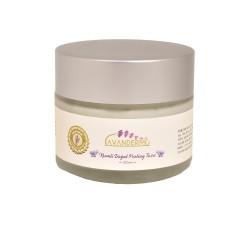 Aromaterapi Kremli Doğal Peelig Tuzu 100 ml.